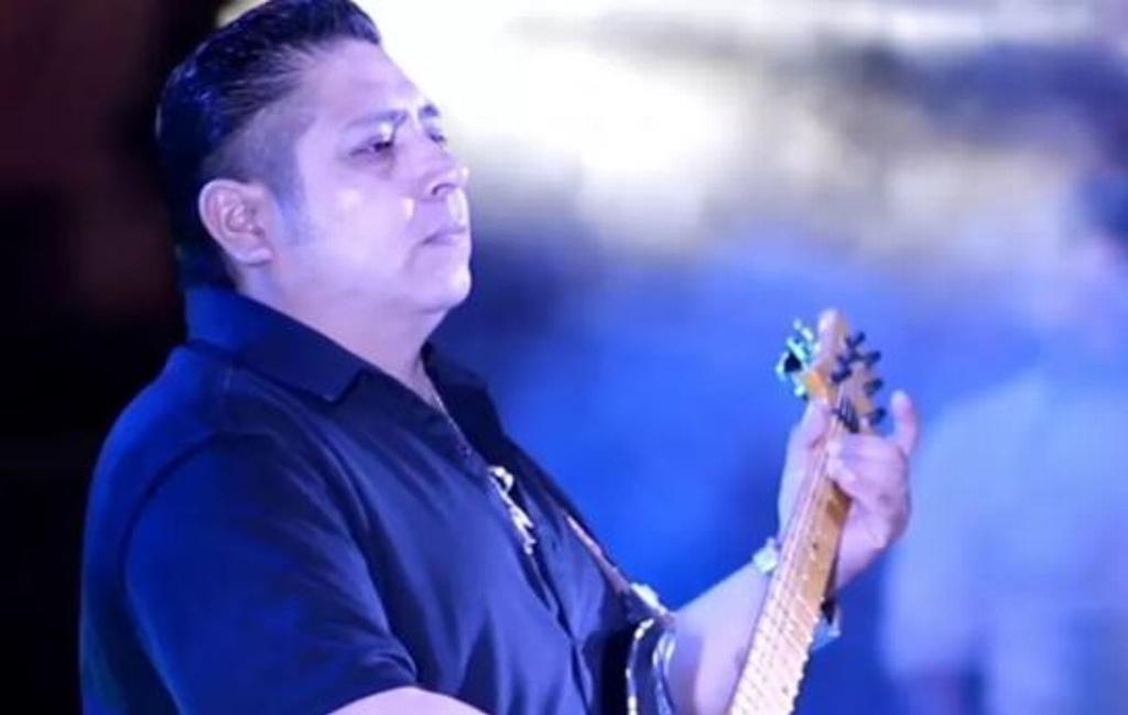 Image result for Héctor Ojeda, murió por causas naturales durante la gira de la agrupación en Estados Unidos