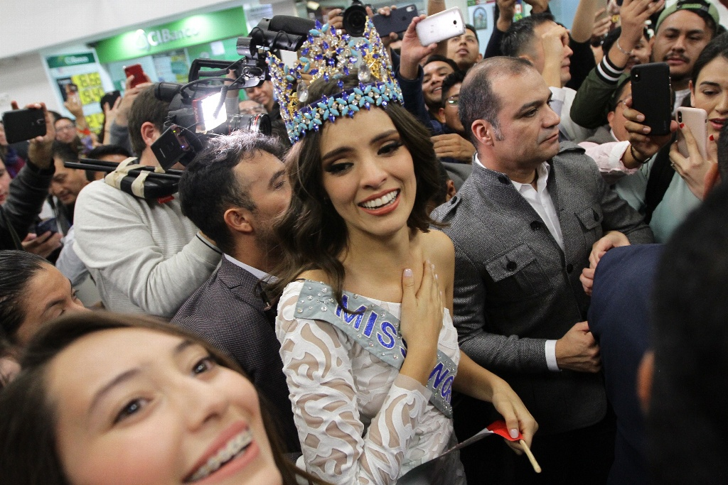 Vanessa Ponce De León - MISS WORLD 2018 - Official Thread 42401