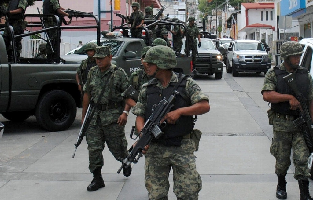 Tendrá Guardia Nacional cinco bases en Tabasco