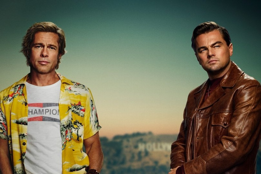 Revelan el primer tráiler de Once Upon A Time in Hollywood