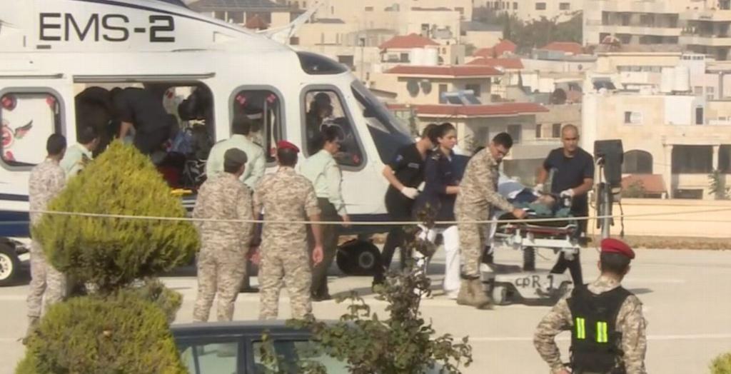 Resultado de imagen para Tres mexicanos heridos por apuñalamiento en Jordania