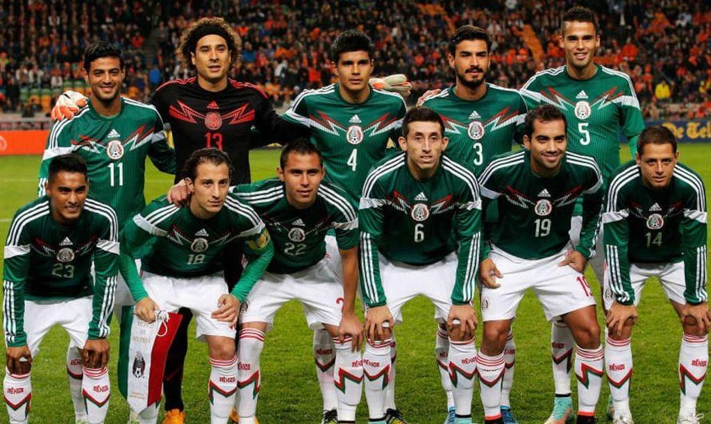 AMISTOSO FECHA FIFA: Costa Rica enfrentará México en marzo en Austria