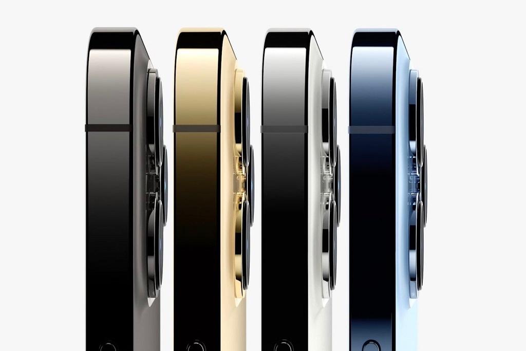 Apple presenta iPhone 13, nuevos iPad y Apple Watch