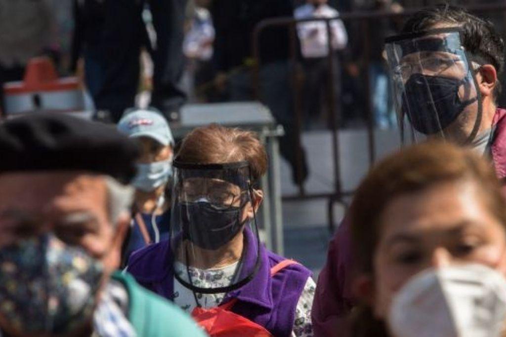 México suma 270 mil 538 defunciones por COVID-19