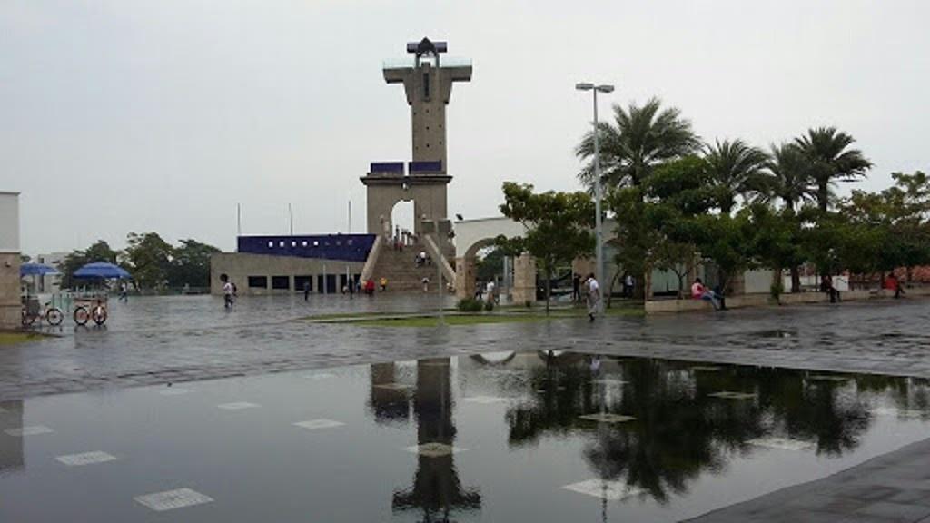 Lluvias muy fuertes con puntuales se prevé para Tabasco: SMN